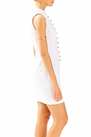Lilly Pulitzer Alexa Shift Dress - Side cropped