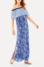 Lilly Pulitzer Alicia Dress - Product Mini Image