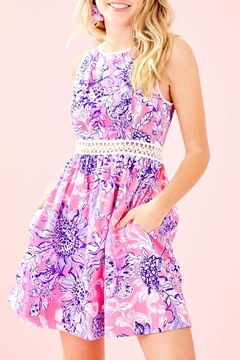 Lilly Pulitzer Alivia Dress - Product List Image