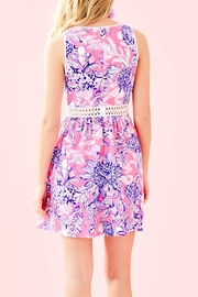Lilly Pulitzer Alivia Dress - Front full body