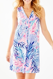 Lilly Pulitzer Amina Dress - Product Mini Image