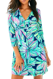 Lilly Pulitzer Amina Dress - Front cropped