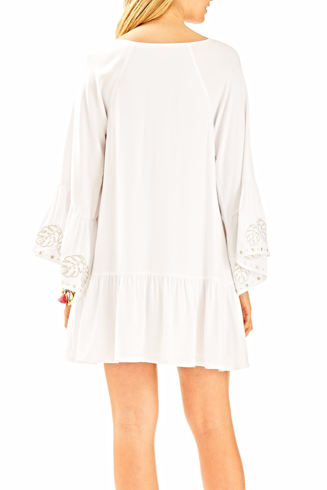 c9173eb4079 Lilly Pulitzer Amisa Tunic Dress from Sandestin Golf and Beach ...