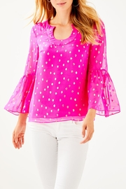Lilly Pulitzer Amory Top - Product Mini Image