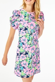 Lilly Pulitzer Anabella T-Shirt Dress - Product Mini Image