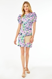 Lilly Pulitzer Anabella T-Shirt Dress - Side cropped