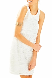 Lilly Pulitzer Anette Shift Dress - Product Mini Image