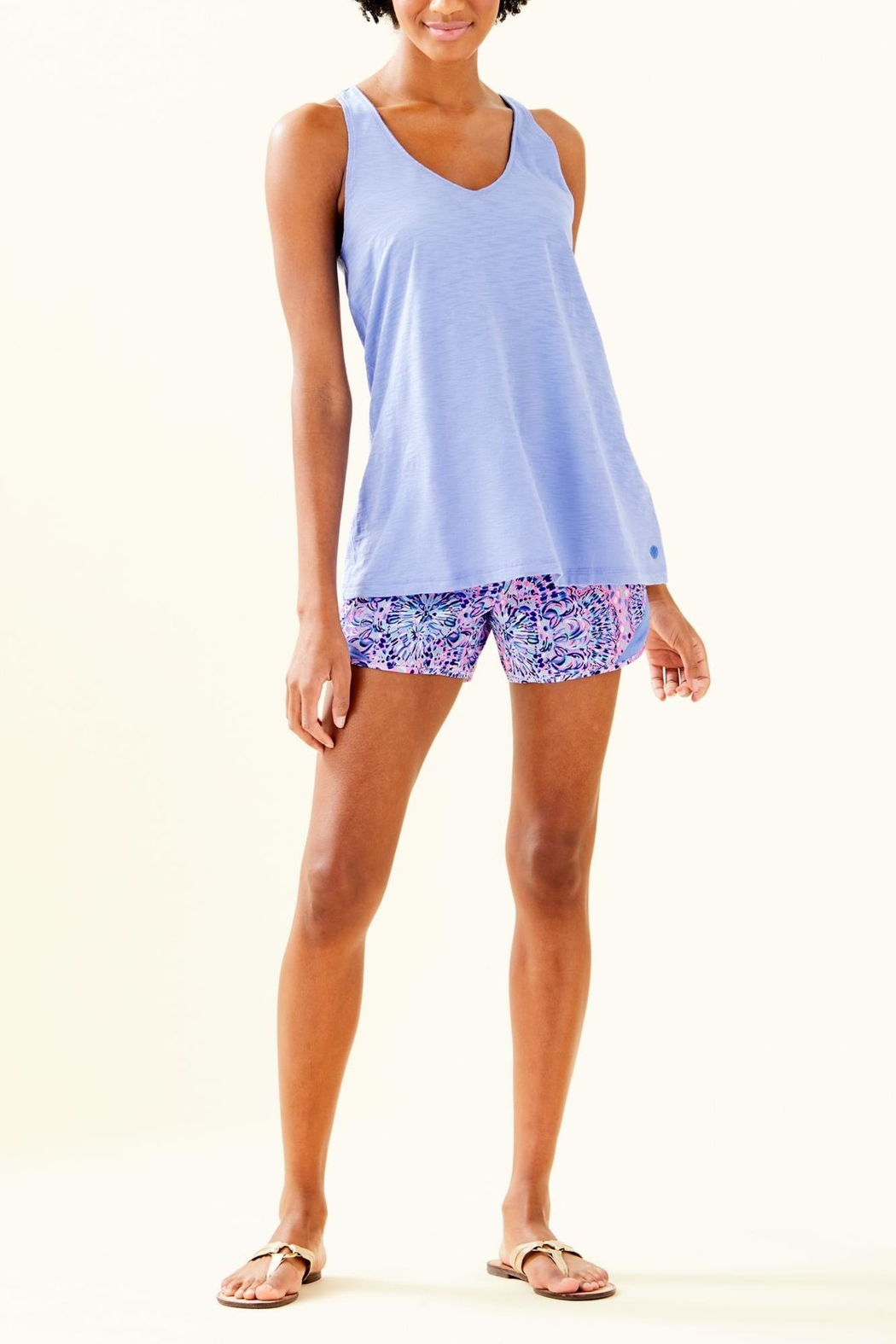 3727a61445 Lilly Pulitzer Anisa Tank from Sandestin Golf and Beach Resort by ...
