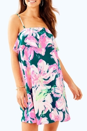 Lilly Pulitzer Annastasha Dress - Product Mini Image