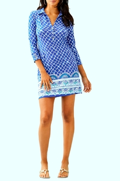 Lilly Pulitzer Ansley Polo Dress - Alternate List Image