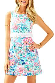 Lilly Pulitzer Arden Shift Dress - Product Mini Image
