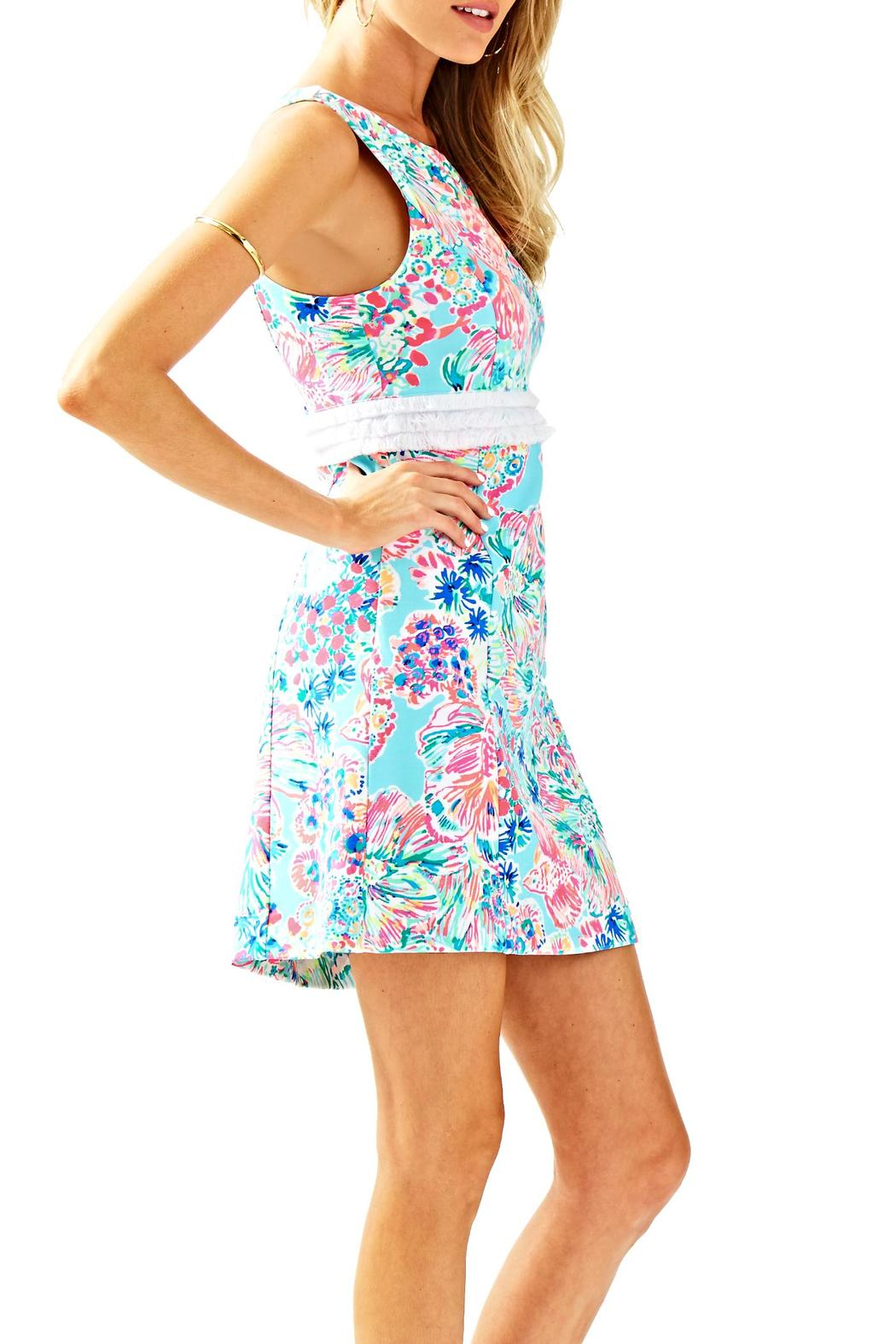 bec63a0fd8f7a0 Lilly Pulitzer Arden Shift Dress from Sandestin Golf and Beach ...
