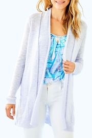Lilly Pulitzer Ariela Cardigan - Product Mini Image