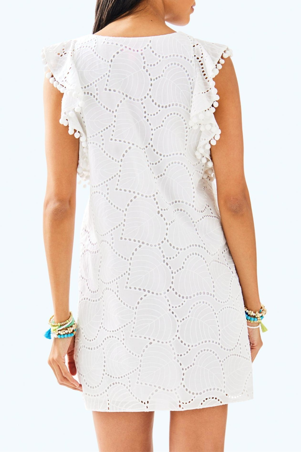 Lilly Pulitzer Astara Dress - Front Full Image