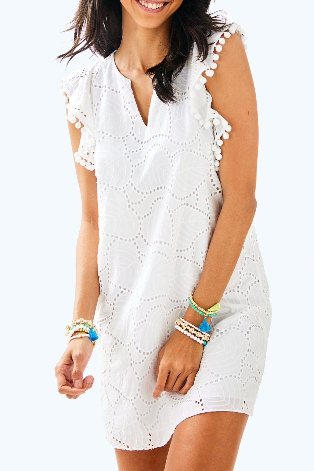 Lilly Pulitzer Astara Dress - Main Image