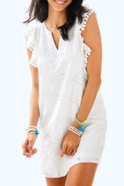 Lilly Pulitzer Astara Dress - Front cropped