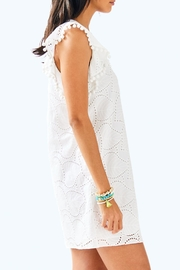 Lilly Pulitzer Astara Dress - Side cropped