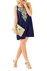 Lilly Pulitzer Aubra Shift Dress - Product Mini Image