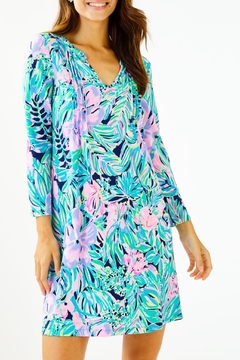 Lilly Pulitzer Aubrey Dress - Product List Image
