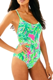 Lilly Pulitzer Azalea Onepiece Suit - Product Mini Image