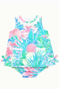 Shoptiques Product: Baby-Lilly Infant Shift-Dress