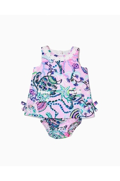 Lilly Pulitzer Baby Shift Dress - Product List Image