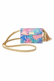 Lilly Pulitzer Bahama Crossbody Bag - Product Mini Image