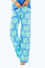 Lilly Pulitzer Bal-Harbour Palazzo Pant - Front cropped