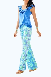 Lilly Pulitzer Bal-Harbour Palazzo Pant - Back cropped