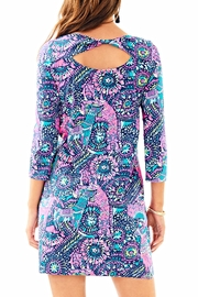 Lilly Pulitzer Bay Dress - Front full body