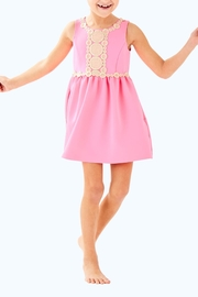Lilly Pulitzer Baylee Dress - Front cropped