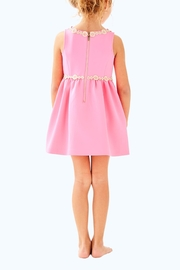 Lilly Pulitzer Baylee Dress - Front full body