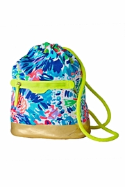 Lilly Pulitzer Beach Backpack - Product Mini Image