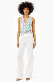 Lilly Pulitzer Beach Palazzo Pant - Product Mini Image