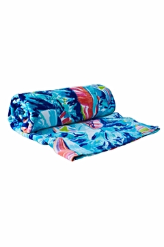 Lilly Pulitzer Beach Towel - Product List Image
