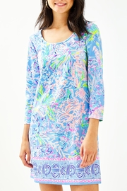 Lilly Pulitzer Beacon Dress - Front cropped