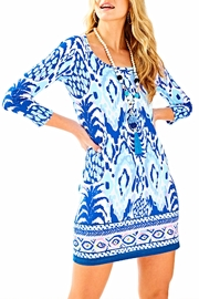 Lilly Pulitzer Beacon Dress - Product Mini Image