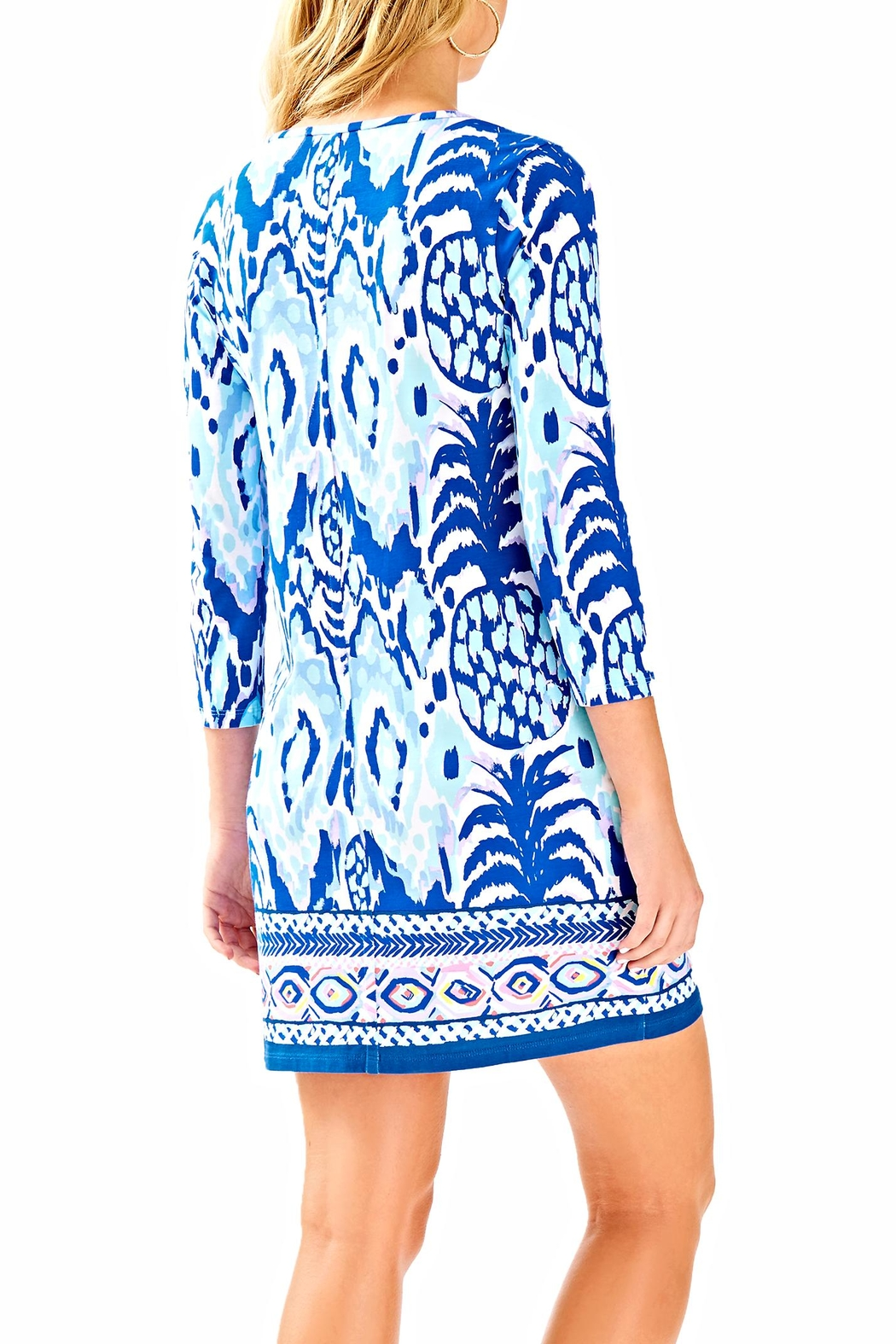 Lilly Pulitzer Beacon Dress - Front Full Image