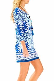 Lilly Pulitzer Beacon Dress - Side cropped