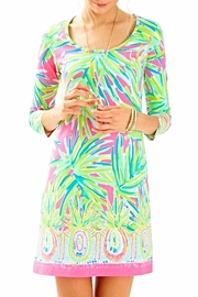 Lilly Pulitzer 3/4 Sleeve Dress - Product Mini Image