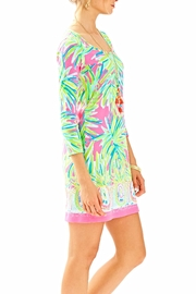 Lilly Pulitzer 3/4 Sleeve Dress - Side cropped
