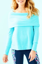 Lilly Pulitzer Belinda Pullover - Front cropped