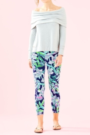 Lilly Pulitzer Belinda Pullover - Side cropped