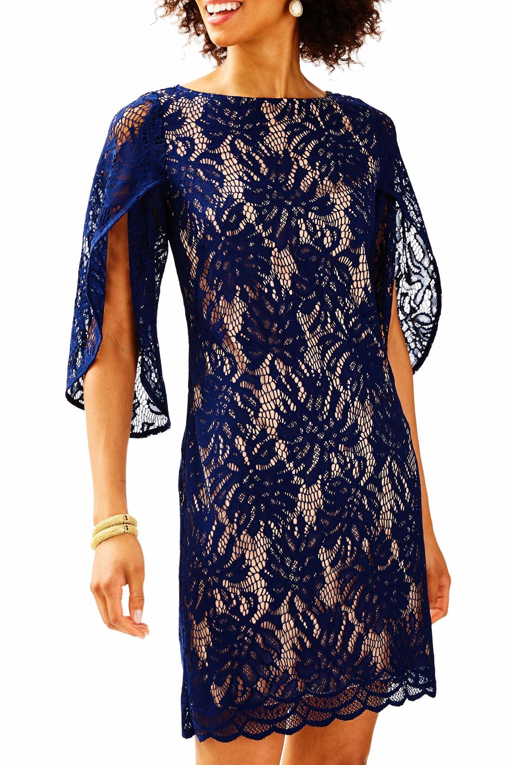 2afe1a03c31 Lilly Pulitzer Butterfly Dress - Best Image Of Butterfly Imagevet.Co