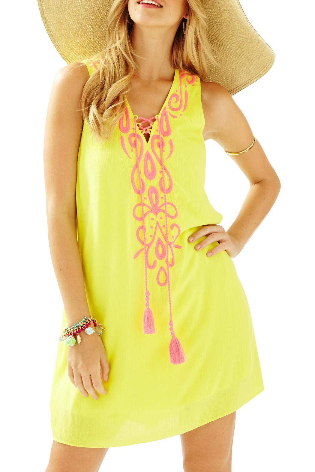 Lilly Pulitzer Bethany Dress from Sandestin Golf and Beach Resort by ...