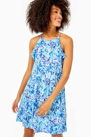 Lilly Pulitzer Billie Ruffle Dress - Product Mini Image