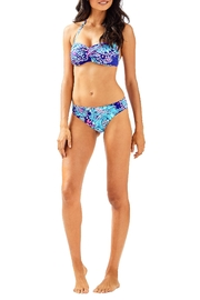 Lilly Pulitzer Blossom Bikini Bottom - Side cropped
