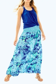 Lilly Pulitzer Bohdi Maxi Skirt - Product Mini Image