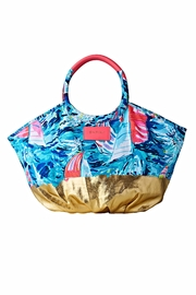 Lilly Pulitzer Bohemian Beach Tote Bag - Product Mini Image
