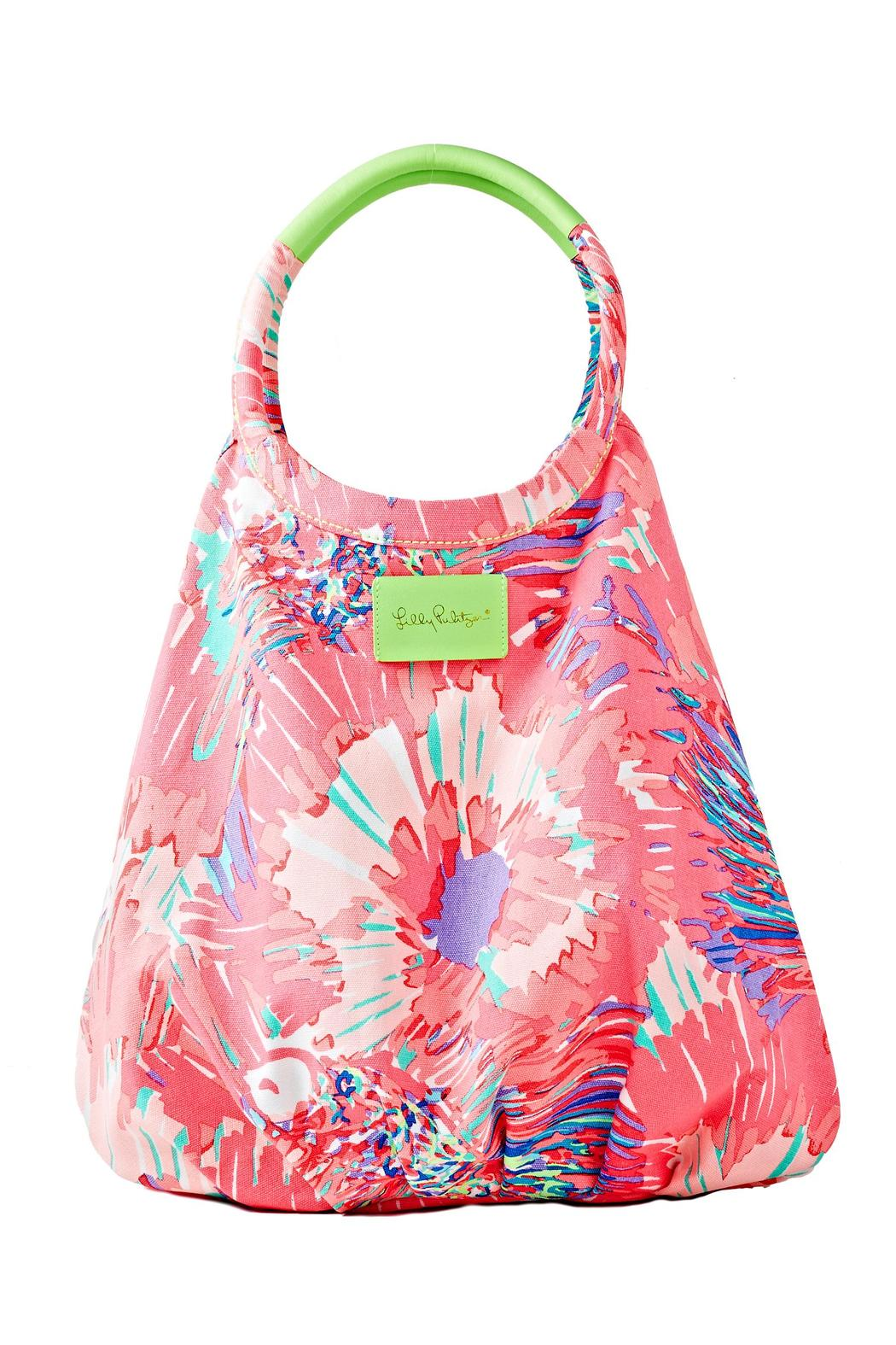 Lilly Pulitzer Bohemian Beach Tote Bag from Sandestin Golf and ...